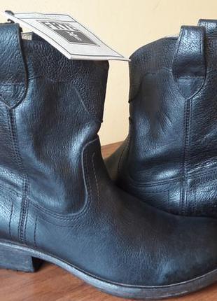 Кожаные ботинки frye, цена - 1100 грн,  10365102, купить по ... 6b9892f895b