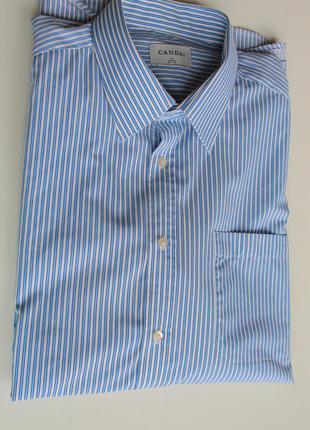 Рубашка canda xl