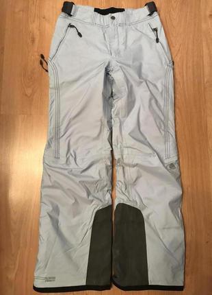 Лыжные штаны nike m
