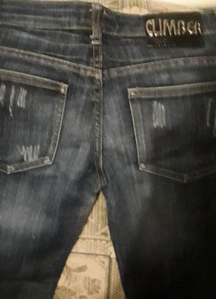 Продам симпатичные джинсы!