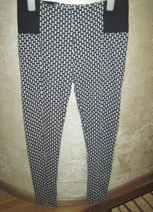 Лосины брюки pep&co