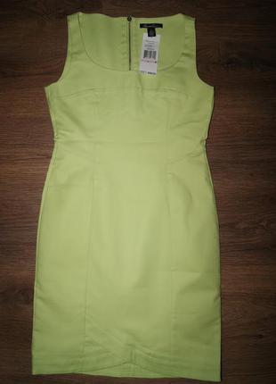 Женское платье сарафан kenneth cole