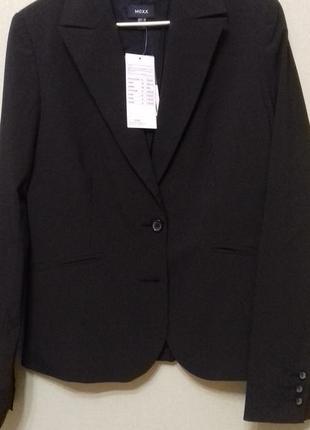 Деловой пиджак жакет  фирма:  mexx размер: 38
