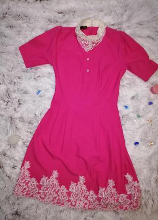 Платье в ретро стиле ciclo