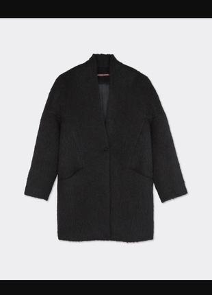 Пальто boyfrend, демисезон