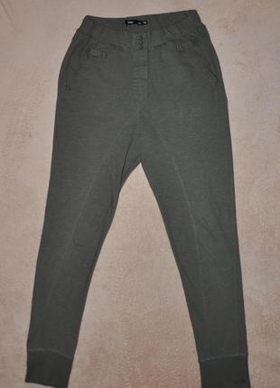 Трикотажные брюки леггинсы sportsgirl