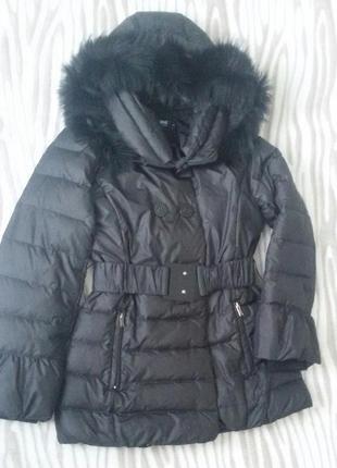 Куртка пуховик lawine от savage, 46-48 р.