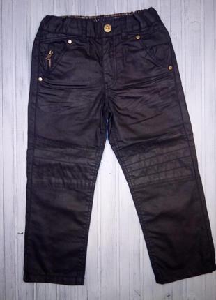 Шикарные джинсы- пропитка, штаны, брюки, 98- 104