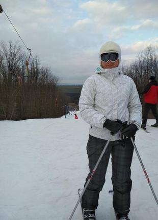 Лыжный костюм сolumbia
