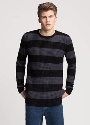 Пуловер m- l c&a clockhouse германия джемпер свитер