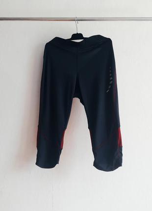 Спортивные бриджи штаны лосины шорты леггинсы брюки для спорта crivit sports