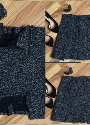 Очень модная юбка/спідниця