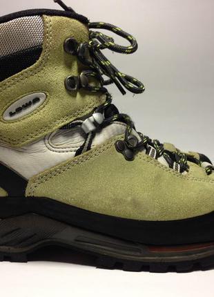 Треккинговые ботинки lowa cevedale gtx1  Треккинговые ботинки lowa cevedale  gtx2 ... 760b4f136c4