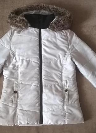 Курточка jennyfer