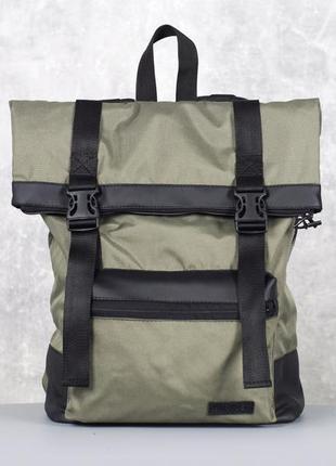 Городской рюкзак roll khaki