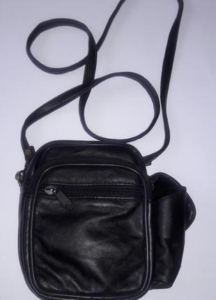 ccf1b2b8ea3c Сумка бананка на пояс через плечо кожа, цена - 120 грн, #10391530 ...