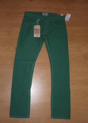 Штаны модные  alcott 48 размер италия новые!