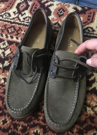 Туфли geox р 42-43