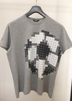 Мужская футболка dirk bikkembergs couture оригинал