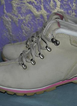 Ботинки для трекинга timberland