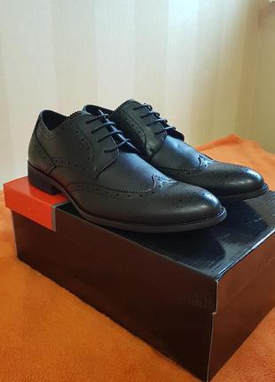 Классические туфли pierre cardin