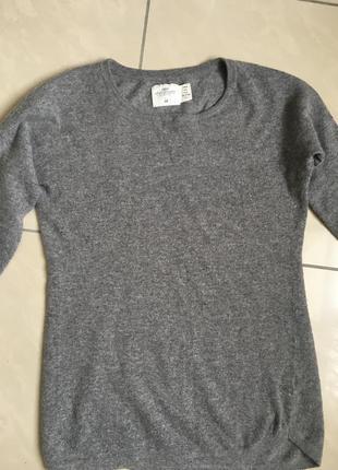Свитшот свитер туника