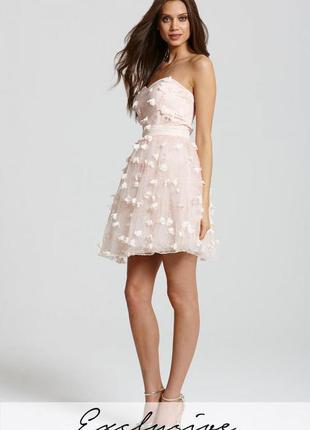 Нежное платье little mistress