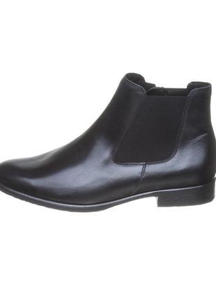 Стильные ботинки semler