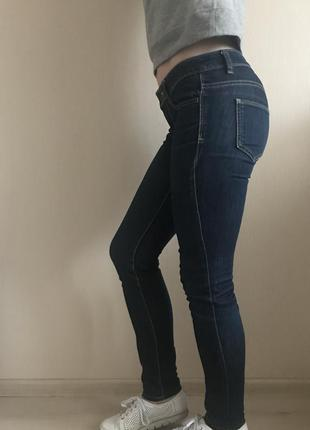 Skinny jeans от united colors of benetton