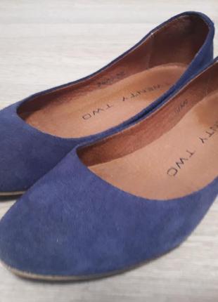 Туфли 100%кожа внутри и снаружи