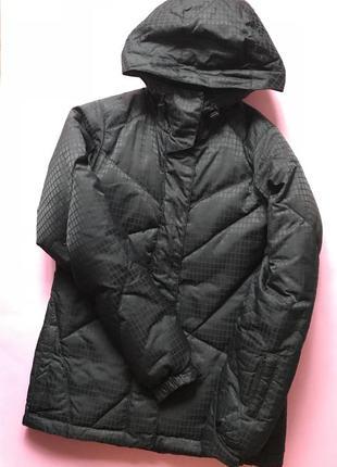 ae5585bcd6d Куртка лыжная зимняя тёплая пуховик спортивная идеально подойдёт для  горного отдыха