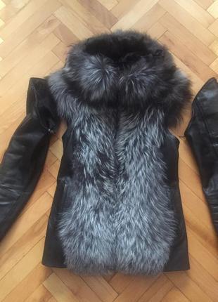 Куртка трансформер