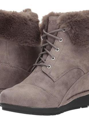 Ботинки skechers, 38,5-39 размер