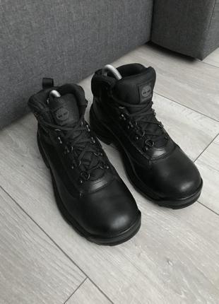 Timberland gore-tex ботинки 38