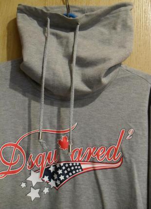 Стильный молодежный свитер