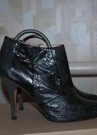 Reiss ботильоны ботинки