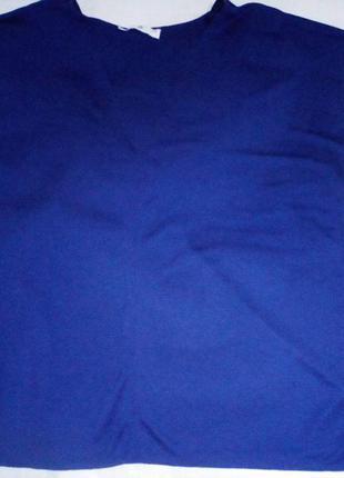 Оригинальная женская  блузка zara размер 12 камбоджия