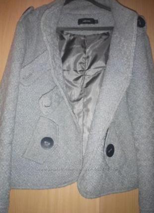 Курточка-пальто деми vero moda