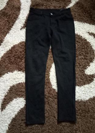 Трикотажные штаны,трикотажные джинсы