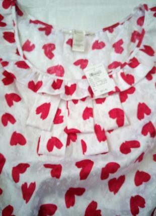 Оригинальная блуза в бельеврм стиле charlotte russe