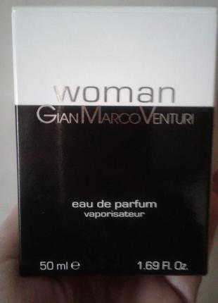 """Парфюмерная вода gmventuri""""women"""""""