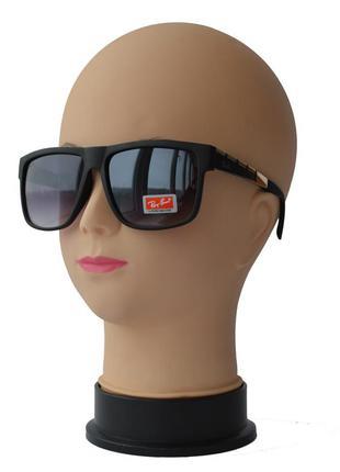 Солнцезащитные очки унисекс вайфареры