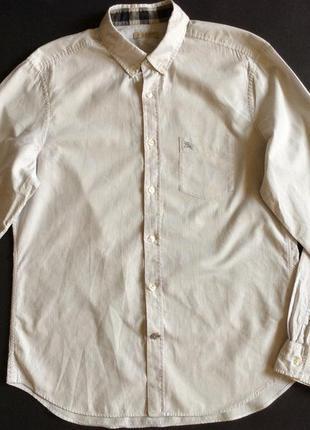 Рубашка burberry brit мужская