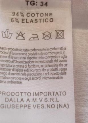 Штани. брюки y-clu (італія) на 10, 14, 16р.4 фото