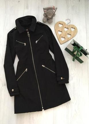 Парка, ветровка, куртка, плащик на флисе,тренч стильный