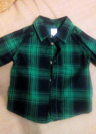 Рубашка фірменая
