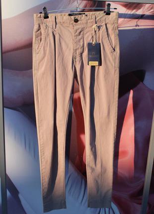Мужские штаны итальянского бренда alcott
