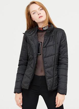Новая демисезонная куртка cropp