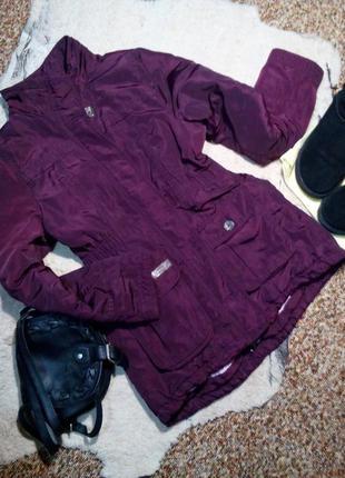 Супер курточка от h&m