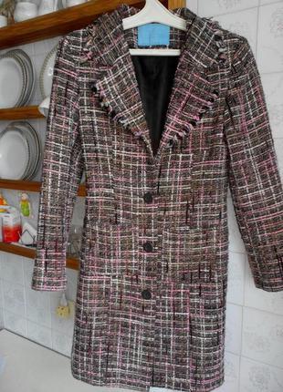 Пальто немецкого бренда street one.